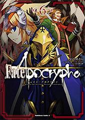 <Fate/Apocrypha(6) >