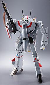 <DX超合金 初回限定版 VF-1J バルキリー(一条輝機)>