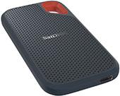 <SanDisk 外付SSD 500GB エクストリーム ポータブル>