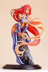 <DC COMICS美少女 スターファイア 2nd Edition>