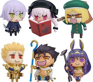 <マンガで分かる! Fate/Grand Order トレーディングフィギュア 第3話>