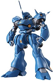 <ROBOT魂 機動戦士ガンダム0080 [SIDE MS] MS-18E ケンプファー ver. A.N.I.M.E.>
