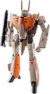 <HI-METAL R 超時空要塞マクロス VF-1D バルキリー>