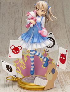 <ガールズ&パンツァー 最終章 島田愛里寿 Wonderland Color ver. >