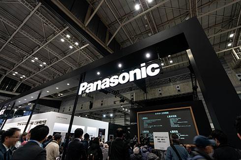<Panasonic>