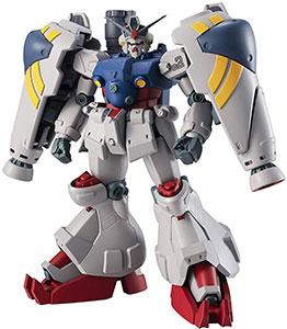 <ROBOT魂 機動戦士ガンダム0083 [SIDE MS] RX-78GP02A ガンダム試作2号機 ver. >
