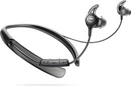 <Bose QuietControl 30 wireless headphones>