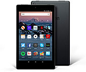<Fire HD 8 タブレット>