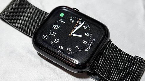 <Apple Watch Series 4 44mm ケース>