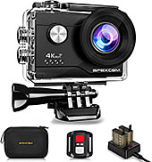 <Apexcam アクションカメラ 4K>