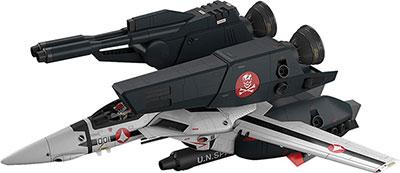 <PLAMAX 超時空要塞マクロス MF-37 minimum factory VF-1 スーパー/ストライク ファイター バルキリー>