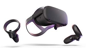 <Oculus Quest>