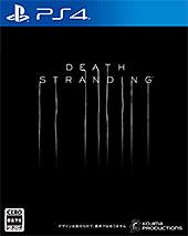 <DEATH STRANDING>