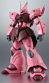 <ROBOT魂〈SIDE MS〉 MS-14JG ゲルググJ ver.A.N.I.M.E. 『機動戦士ガンダム0080 ポケットの中の戦争』>