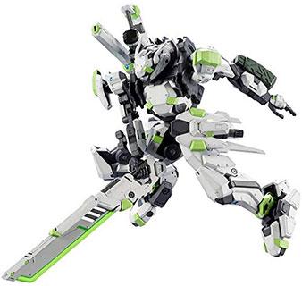 <BORDER BREAK(ボーダーブレイク) 輝星・空式 1/35 プラモデル>