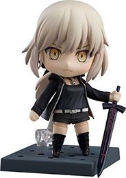 <ねんどろいど Fate/Grand Order セイバー/アルトリア・ペンドラゴン〔オルタ〕新宿Ver. >
