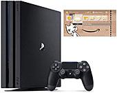 <PlayStation 4 Pro ジェット・ブラック 2TB (CUH-7200CB01)>