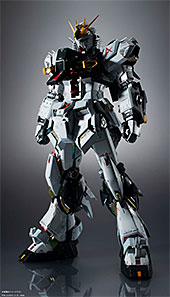 <METAL STRUCTURE 解体匠機 RX-93 νガンダム>