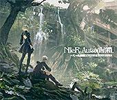 <NieR:Automata Original Soundtrack>