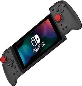 <携帯モード専用グリップコントローラー for Nintendo Switch>