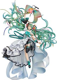 <キャラクター・ボーカル・シリーズ01 初音ミク 初音ミク Memorial Dress Ver.>