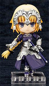 <キューポッシュ Fate/Grand Order ルーラー/ジャンヌ・ダルク>