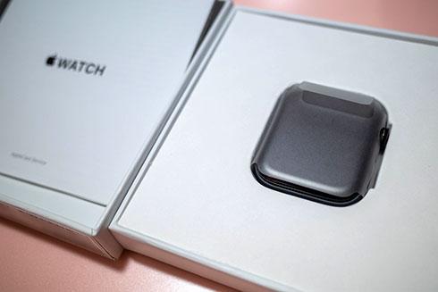 <Apple Watch交換>