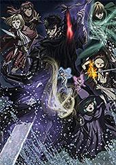 <ベルセルク 1st &2nd Season Blu-ray BOX>