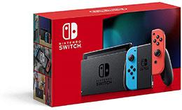 <Nintendo Switch>