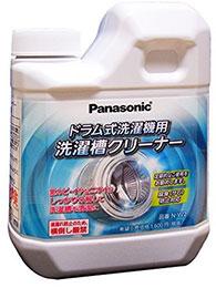 <N-W2 洗濯槽クリーナー ドラム式専用 750ML>