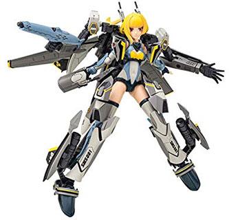 <ACKS V.F.G. マクロスF VF-25S メサイア>