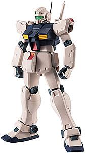 <ROBOT魂 機動戦士ガンダム0083 [SIDE MS] RGM-79C ジム改 ver. A.N.I.M.E. >