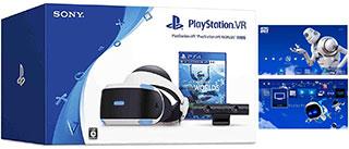 "<PlayStation VR""PlayStation VR WORLDS""同梱版 特別販売用>"