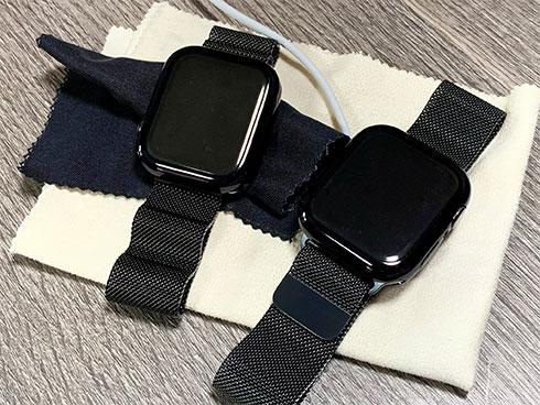 <Apple Watch5>