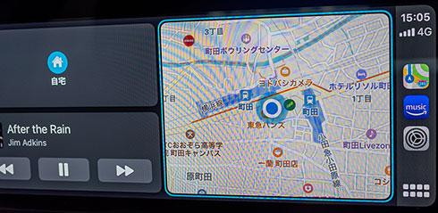 <CarPlay>