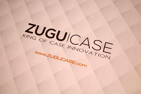 <ZUGU CASE>