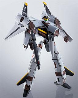 <HI-METAL R VF-4G ライトニングIII『超時空要塞マクロス Flash Back 2012』>