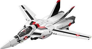 <PLAMAX 超時空要塞マクロス 愛・おぼえていますか MF-45 minimum factory VF-1 ファイター バルキリー>