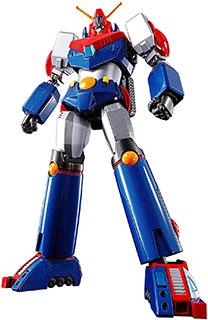 <超合金魂 GX-90 超電磁ロボ コン・バトラーV F.A.>