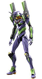 <RG エヴァンゲリオン 汎用ヒト型決戦兵器 人造人間エヴァンゲリオン初号機>