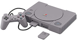 "<BEST HIT CHRONICLE ""PlayStation""(SCPH-1000) >"