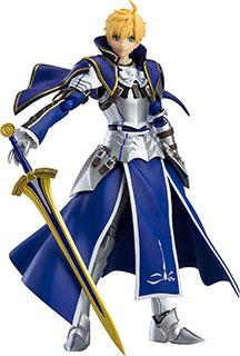 <figma Fate/Grand Order セイバー/アーサー・ペンドラゴン〔プロトタイプ〕>