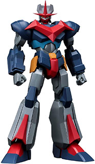 <FRAME ACTION MEISTER サイコアーマー ゴーバリアン ゴーバリアン>