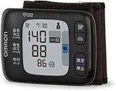 <オムロン 手首式血圧計 HEM-6233T >