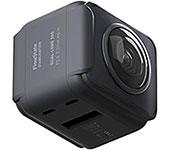 <Insta360 ONE R用 360度レンズモジュール>