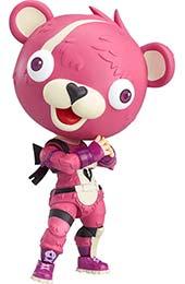 <ねんどろいど フォートナイト ピンクのクマちゃん>