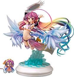 <ノーゲーム・ノーライフ ゼロ ジブリール 小さな天翼種Ver. >
