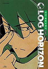 <ログ・ホライズン 第1シリーズ Blu-ray BOX コンパクトエディション>