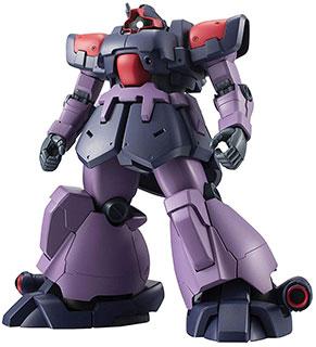 <ROBOT魂 機動戦士ガンダム0083 [SIDE MS] MS-09F/TROP ドム・トローペン ver. >