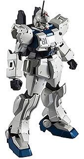 <GUNDAM UNIVERSE 機動戦士ガンダム 第08MS小隊 RX-79[G]Ez-8 GUNDAM Ez8>
